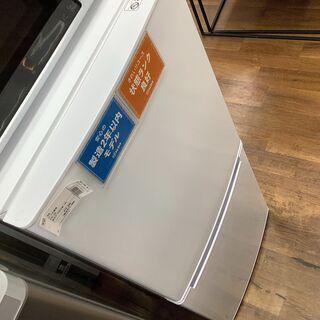 ニトリ 2ドア冷蔵庫 直冷式NTR-106 200年製 106L