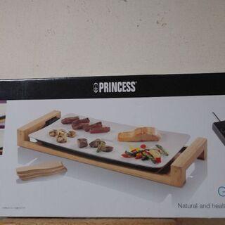 プリンセス テーブルグリル ピュア ホットプレート