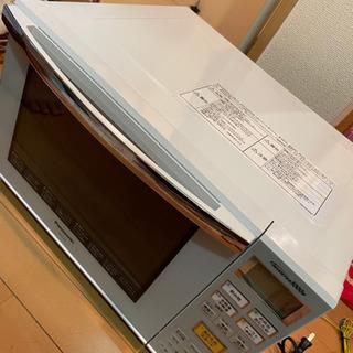 オーブンレンジ Panasonic NE-C235-W