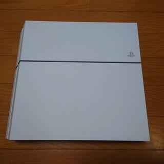 プレイステーション4本体 ホワイト(CUH-1200A) PS4