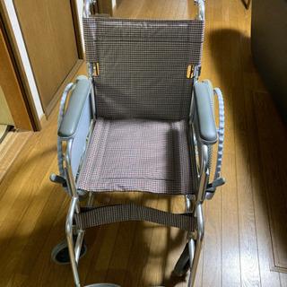 介護用車椅子