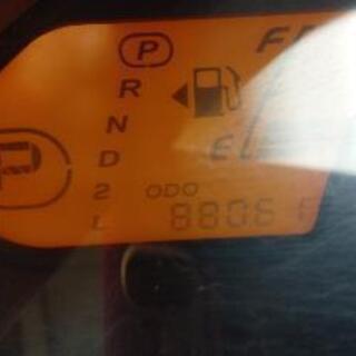 三菱ekワゴン走行距離が少ない如何でしょうか。