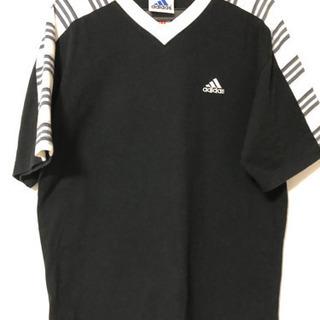 【ネット決済】adidas Tシャツ