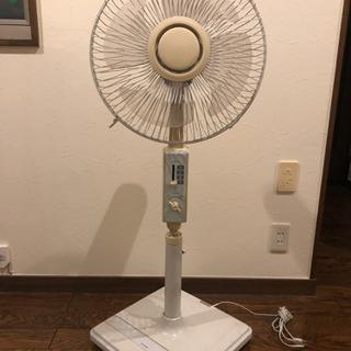 TOSHIBA 扇風機(大きめ)