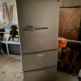 冷蔵庫 無償