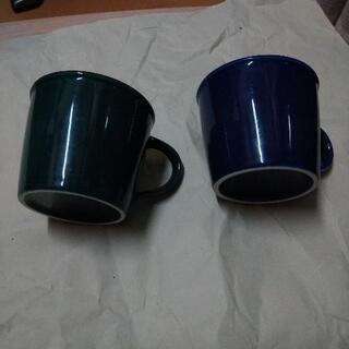 【ネット決済】ペアマグカップ