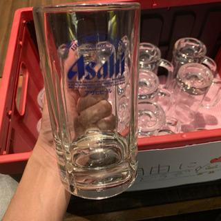 【八幡東区】6/20(日)ビールジョッキ・グラス(0円)差し上げ...