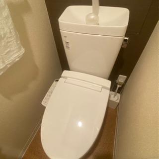 新品トイレ LIXIL アメージュフチナシ 69000円
