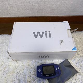 決まりました!無料 Wii本体