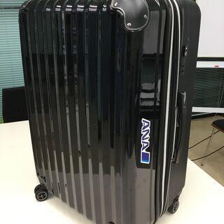 【美品】超大型スーツケース 「長期滞在向け」