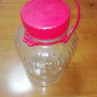 梅干し容器