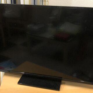ORION 39インチ 液晶テレビをお譲りします