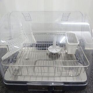 🍎東芝 食器乾燥機 VD-B5S-LK 2019年製②