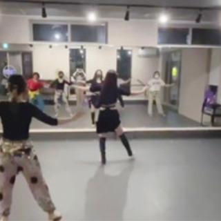 ★アラビアン・ナイト振付体験会★ベリーダンス