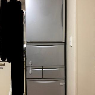 東芝 冷蔵庫 GR-C42L