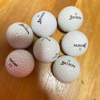ゴルフボール50球⭐︎1個30円