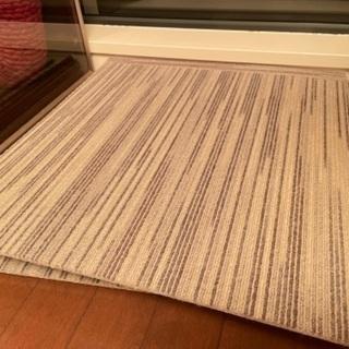 【ネット決済】タイルカーペット 10枚 新品