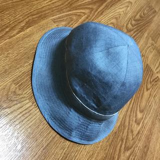 コシノヒロコ 夏帽子