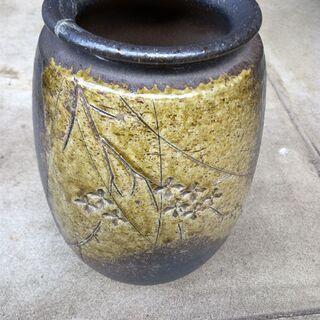 花瓶 壷 インテリア