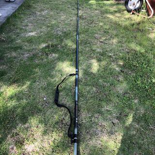 釣り用 タモ ライディングネット 5.4メーターです。