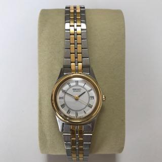 SEIKO レディース腕時計