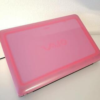 VAIO Core i5  pink グラボ搭載 Blu-ray 特価