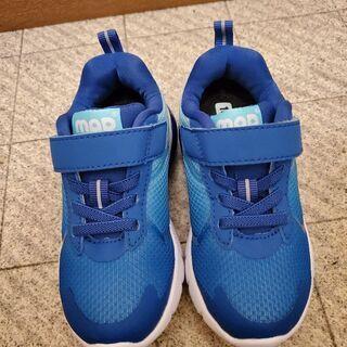 キッズ 靴 16cm
