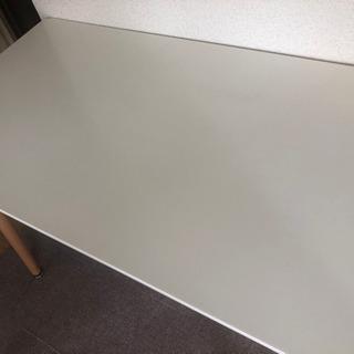 【ネット決済】白 テーブル 韓国