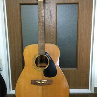 ヤマハ FG-180J アコースティック ギター