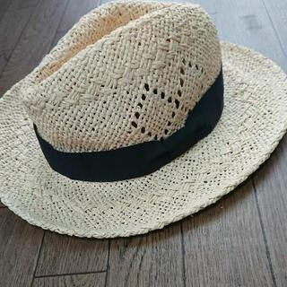 AZUL  麦わら帽子