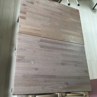 IKEA 子供デスク×椅子セット