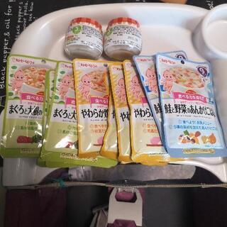離乳食 おかゆ各種