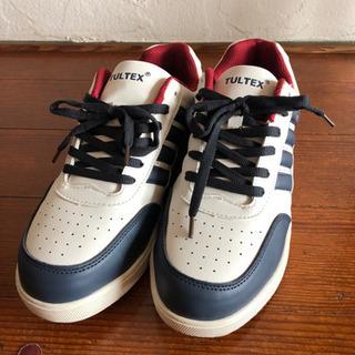 新品TULTEX安全靴29㌢!