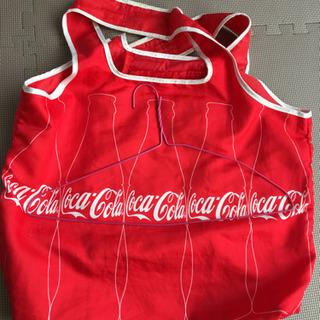 【ネット決済】コカコーラバッグ