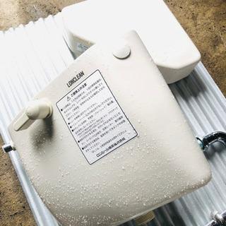 簡易水洗用 ロータンク
