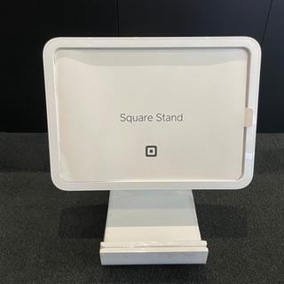 Square stand (スクエアスタンド)