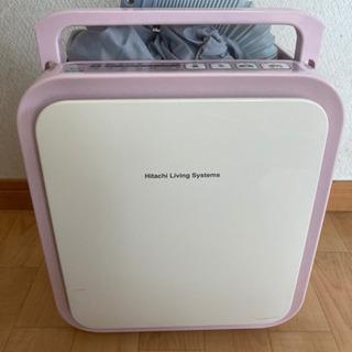 日立ふとん乾燥機