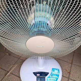 サンヨー リモコン付き扇風機 動作確認済み