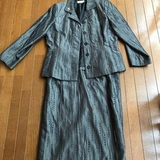 冬用スーツ 3点セット Lサイズ(40)