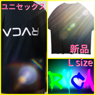 WEB限定 RVCA×FREAK'S STORE ルーカ  tシ...