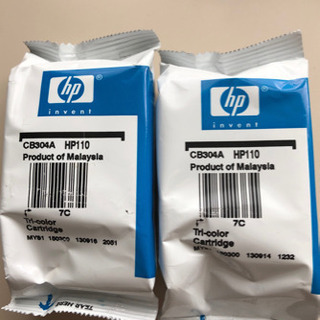 インクカートリッジ CB304A HP110