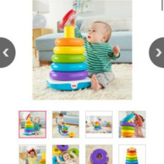 【ネット決済】新品未使用品 赤ちゃんのおもちゃ