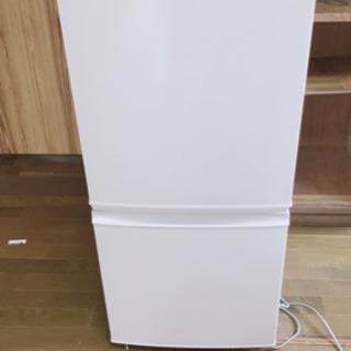 【ネット決済】冷蔵庫2ドア