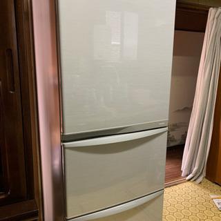 [決まりました]無料 東芝冷蔵庫375L 2013年製