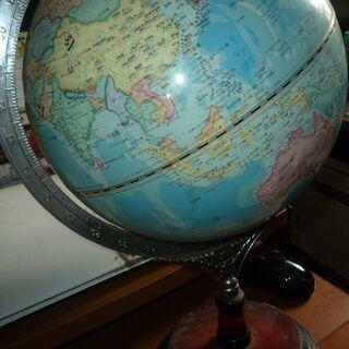 【ネット決済】地球儀