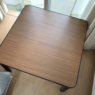 【ネット決済】ローテーブル  こたつ