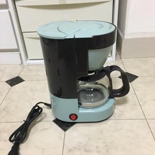 TOFFYコーヒーメーカー