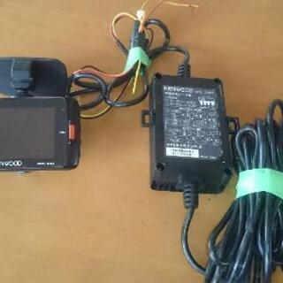 KENWOOD ケンウッド ドライブレコーダー DRV-6…