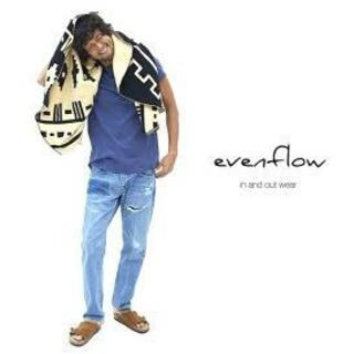 evenflow ポンチョタオル 今治