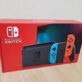 任天堂スイッチ 本体 新品未開封 Nintendo Swit...